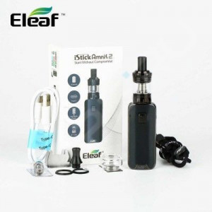 Eleaf iStick Amnis 2 kit черная